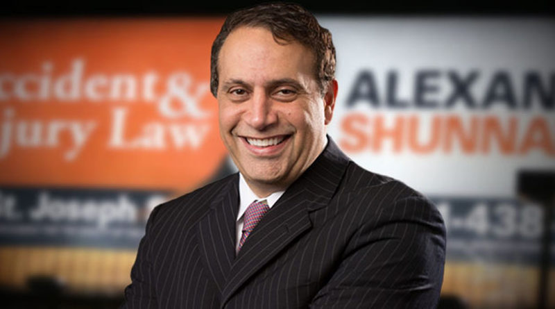 Attorneys, Alexander Shunnarah